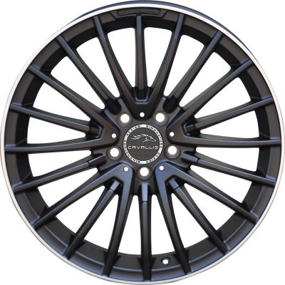 19  inch  Fits M-BENZ   Style Alloy Wheel Rim